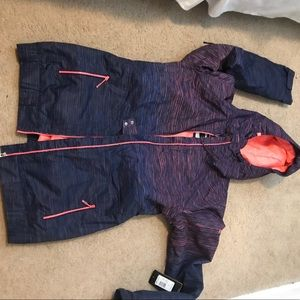 Roxy ski / snowboard jacket